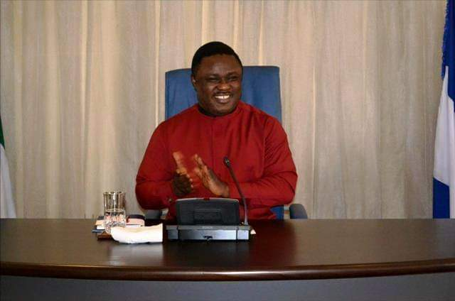 Gov. Ayade releases new appointments