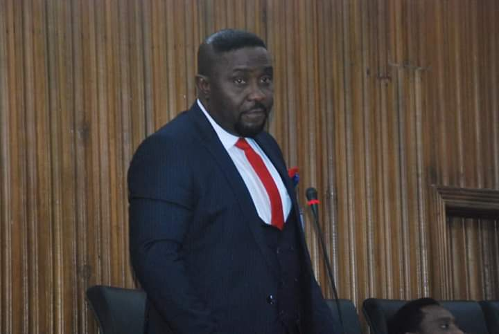 C'River: Hon. Chris Njah appointed Special Adviser to the speaker