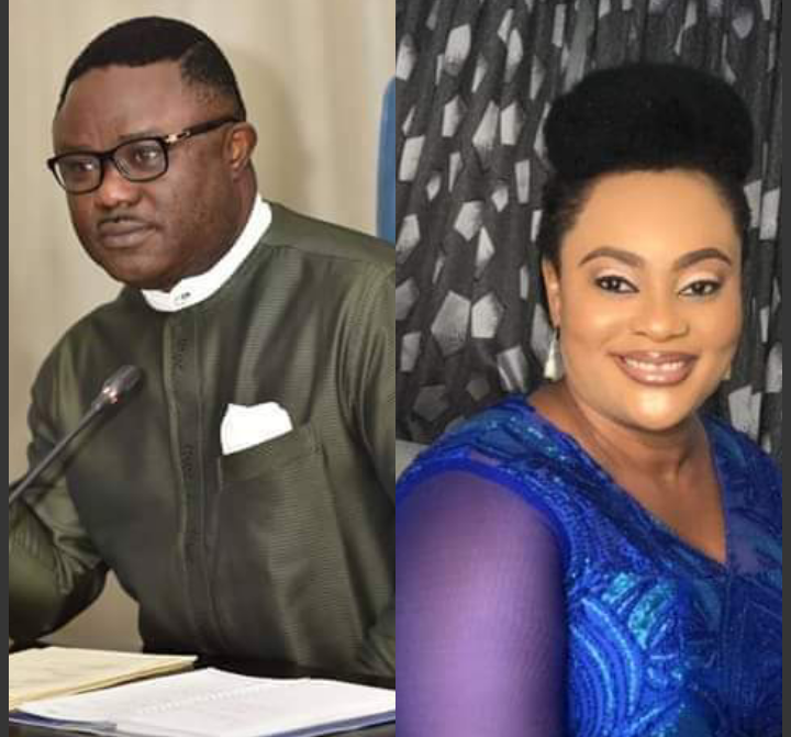 Barr. Patience Obim and 16 others make list as Gov. Ayade releases new appointments