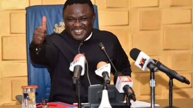 Gov. Ayade Releases Another 93 New Appointments