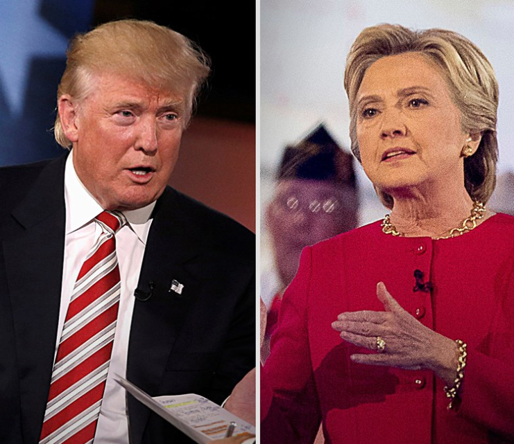 Hillary Clinton slams Donald Trump as she suggests to him how 'best to handle Coronavirus