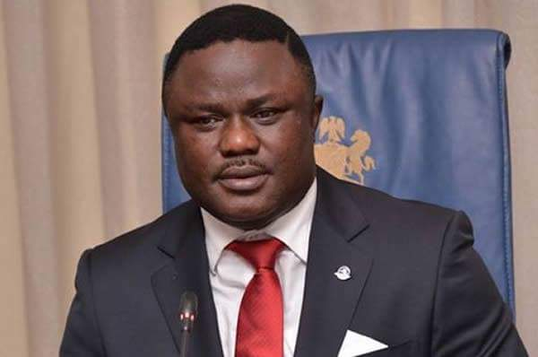 COVID-19: GOVERNOR AYADE ORDERS TOTAL SHUT DOWN OF BORDERS IN CROSS RIVER STATE.