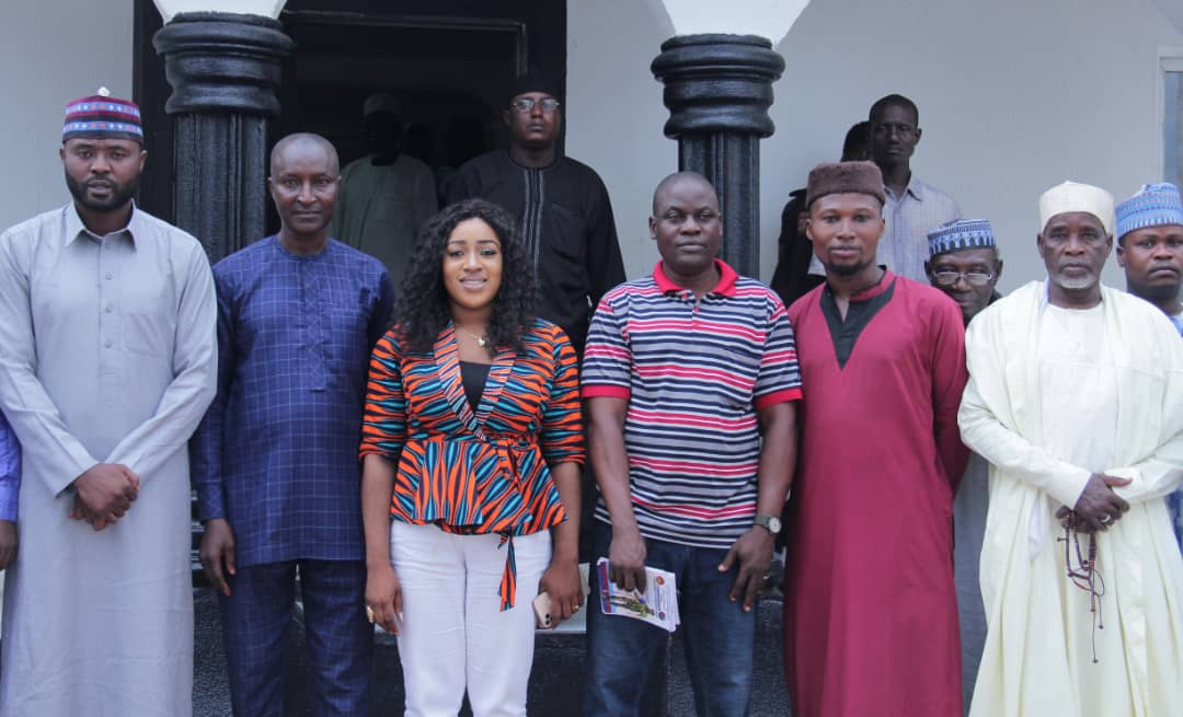 COVID-19: No Mosque Open for Friday prayers in Calabar after Health Commissioner, SA Muslim Affairs Met with Council of Imams and Scholars Over Closure of Mosques (Photos)