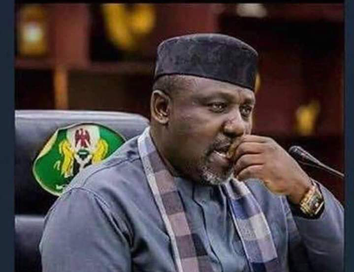 Court Okays EFCC Moves To Investigate Okorocha's Tenure As Imo Governor
