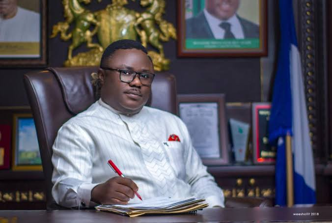 Gov. Ayade releases another 13 new appointments