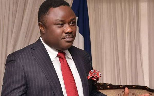 Gov. Ayade releases 153 new appointments
