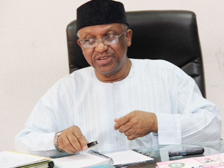 Covid-19: FG did not invite Chinese doctors to Nigeria – Minister of Health, Osagie Ehanire