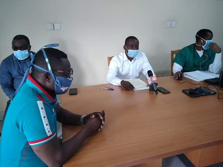 Covid-19: Nigerian Medical Association launches online Healthcare Connect Service in C'River Sate