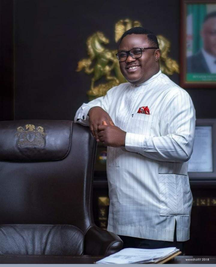 Easter: Ayade sues for renewed faith in God