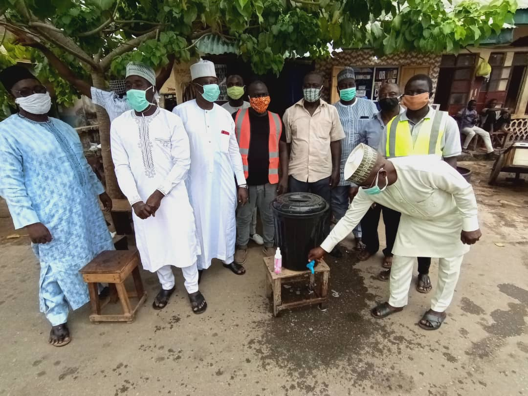 COVID-19: Support Governor Ayade's Effort To Contain Coronavirus in C'River, Special Adviser Muslim Affairs Tells Faithfuls