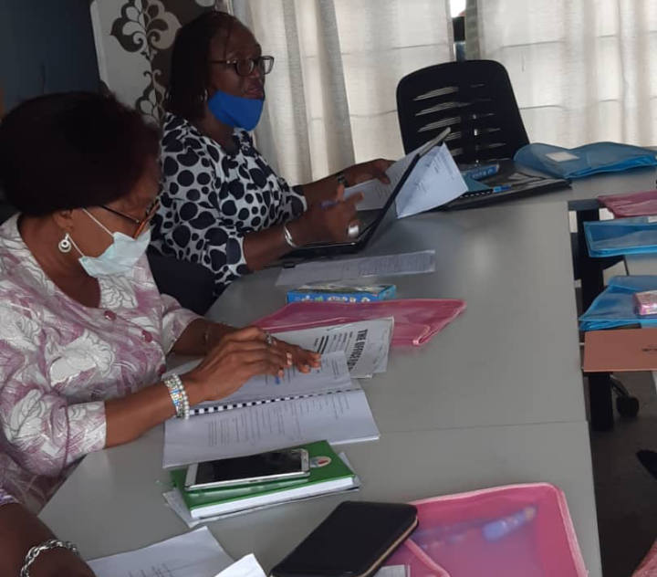 Edu Task Nursing and Midwifery Governing Council to Achieve Mandate