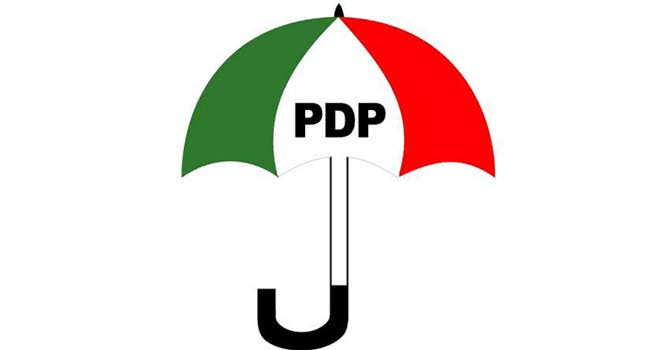 COVID-19: Buhari's Speech Disappointing, Failed to Address Palliatives - PDP