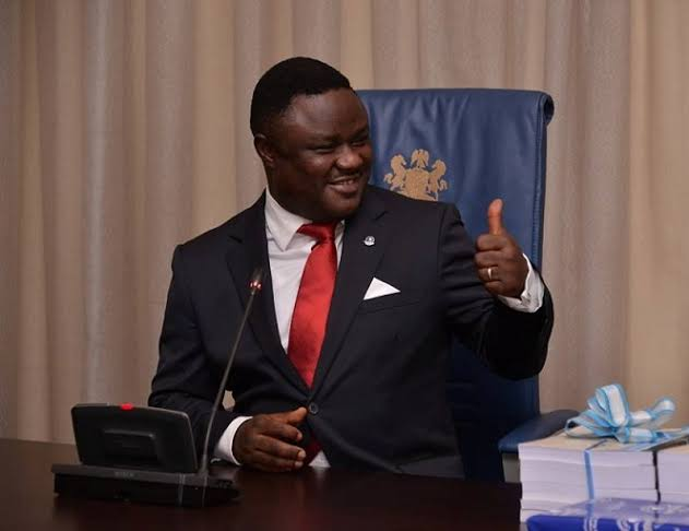 Gov Ayade makes more appointments