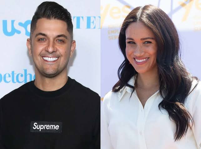 Shah of Sunset's star, Nema Vand narrates what it was like growing up with Meghan Markle