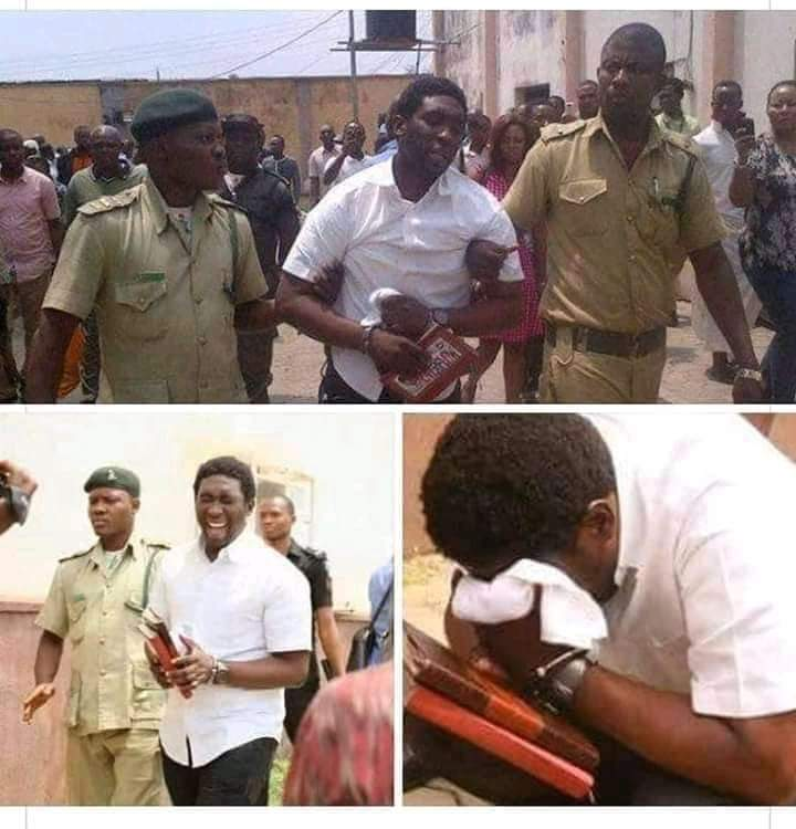 COURT Sentences RCCG Pastor To Death for killing his Wife