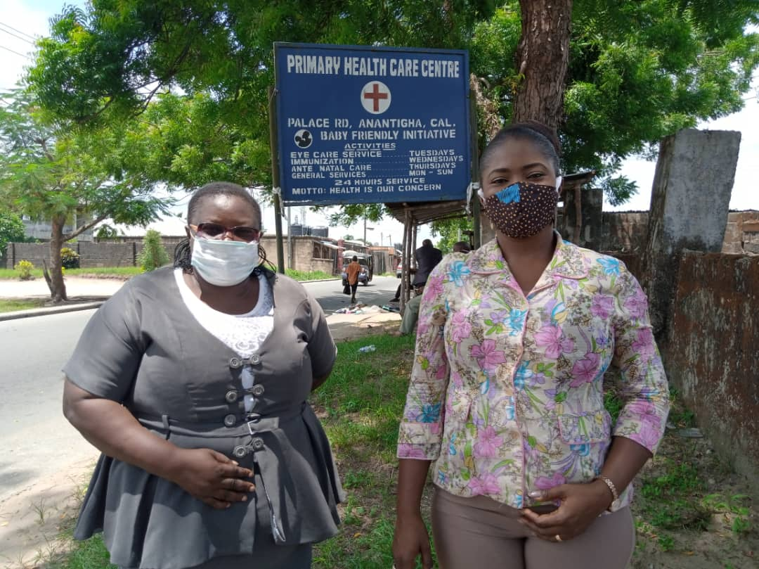 Treat All Patients With Caution,Ekpenyong Admonishes Health workers