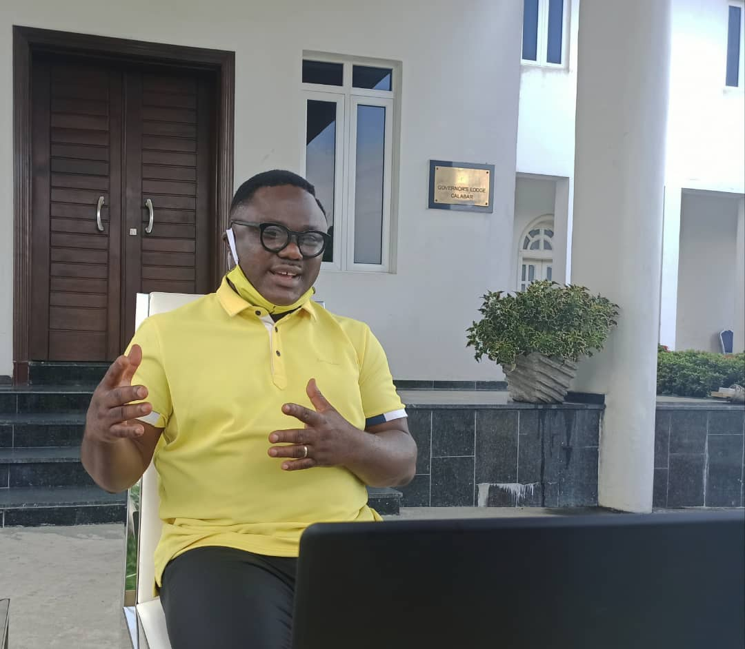 WHAT GOVERNOR AYADE'S ANTI-TAX REGIME MEANS TO SMALL BUSINESS OWNERS IN CROSS RIVER STATE.