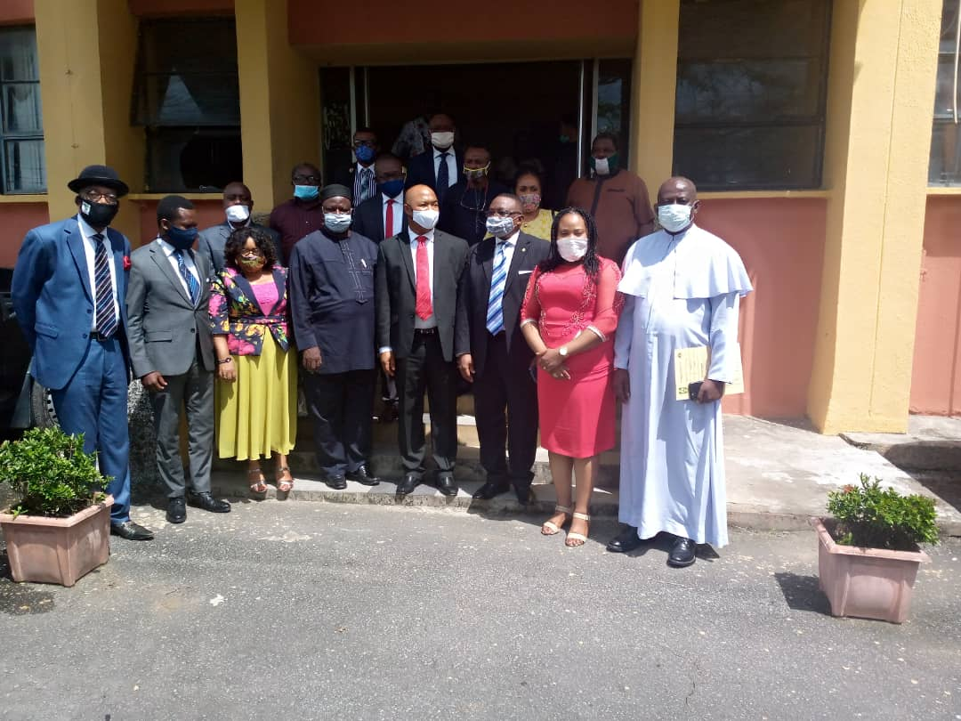 Commisioner for Humanity and Social Welfare hails Ayade for inaugurating ACPM in Cross River State