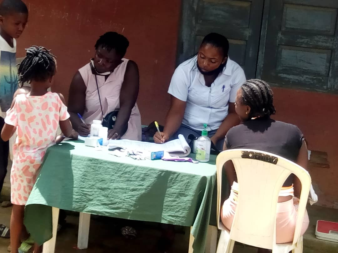 CRSPHCDA,Taking Quality and Effective Healthcare to the Doorsteps of all Cross Riverians