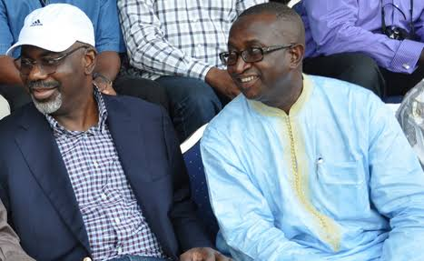 SENATOR NDOMA-EGBA IS A GREAT ACHIEVER IN AND OUTSIDE POLITICS