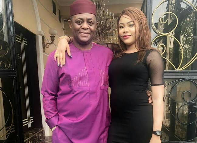 "Femi Fani-Kayode shares his secret to keeping a lady; says women are like ""race horses who must be tamed, trained and cherished"""