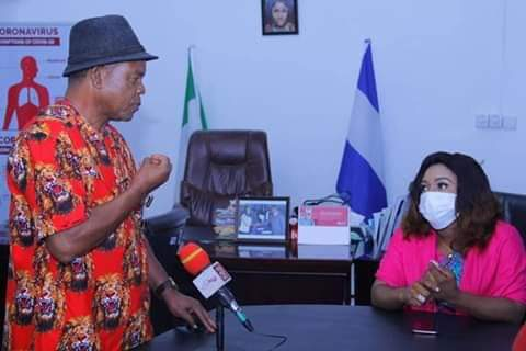 INEC To Partner with C'River COVID-19 Taskforce for Elections in the state