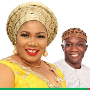 LG election: Ogbor Ogbor congratulates Ada Charles, Barr. Oyono Ekpe and all Councillors elect in Biase Local Government.