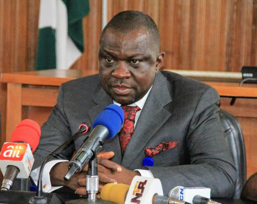 ONE YEAR IN OFFICE: Williams restates commitment to effective legislation in CR.