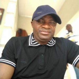 We Will Begin Empowerment of PDP Youths in FCT, Imo, Bayelsa and others Soon - Omini