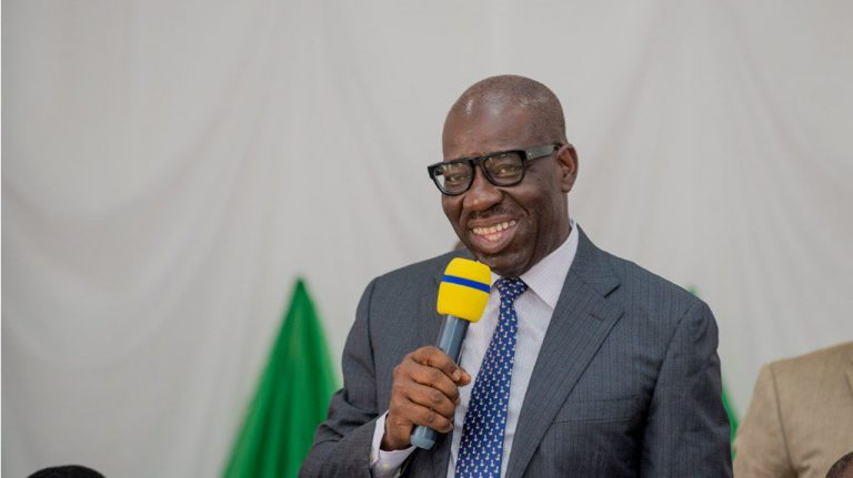 BREAKING: Its Official: Obaseki Dumps APC, Set To Join PDP