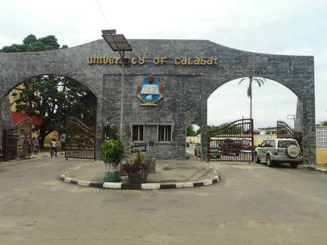 Six University Of Calabar Professors Join APC Over Vice Chancellor Contest | SEE NAMES