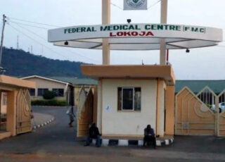 Kogi FMC doctors embark on strike over 'threat to lives'