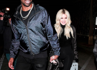 Khloé Kardashian and Tristan Thompson are reportedly 'giving their relationship another try' after spending the lockdown together