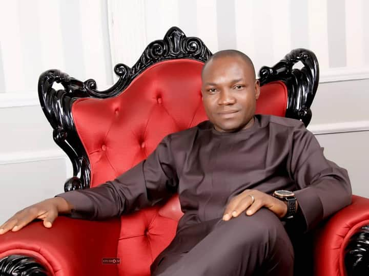Eld-El-Kabir: Mike Etaba Greets Muslims, Calls For Unity