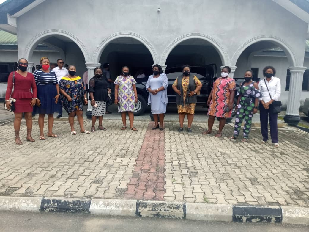 CALABAR SOUTH CHAIRMAN ASSURES WOMEN OF PRIORITY ATTENTION
