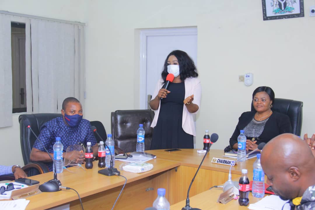 C'River decentralizes COVID-19 Response to Local Government Areas, Task Chairmen on immediate Action (Photos)