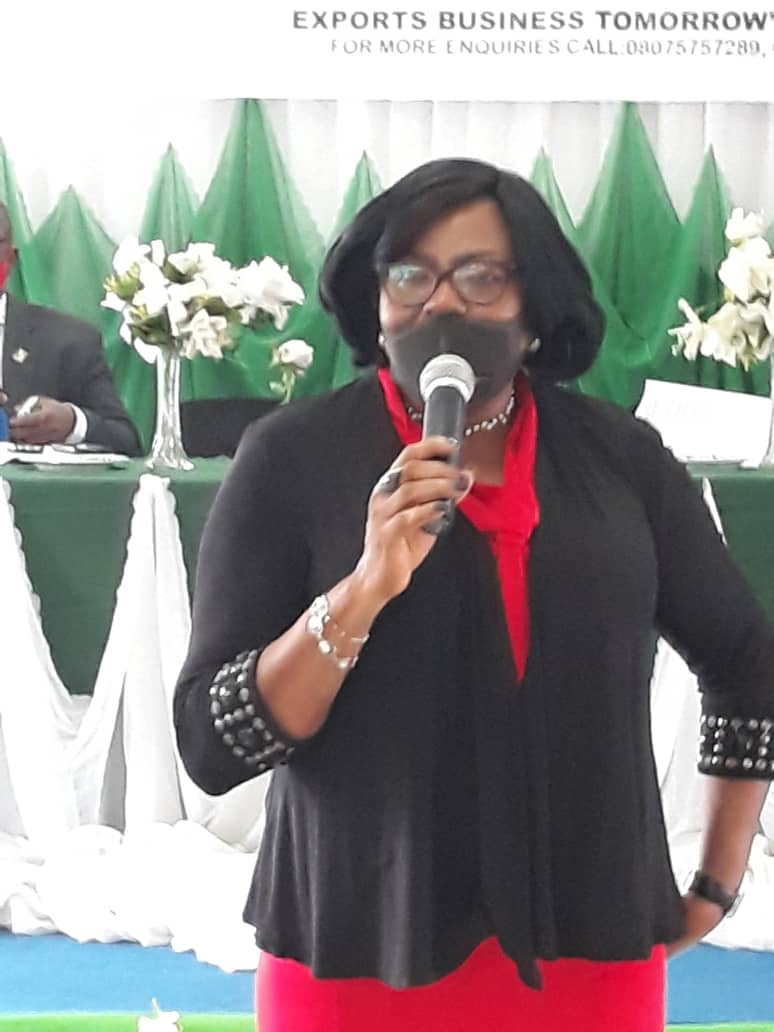 RoseMary Archibong Urges C'Riverians To Embrace Ayade's Industrialisation Drive