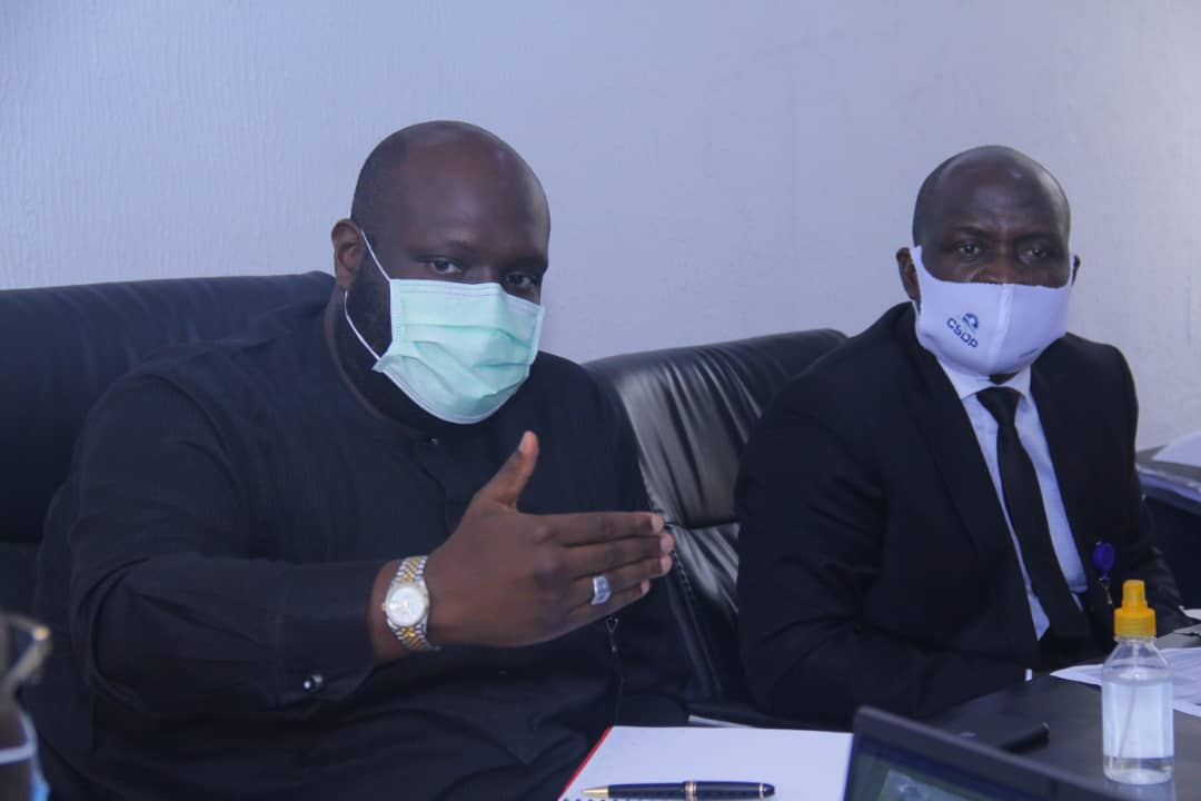 C'River   Min of Finance Secures $10M Grant as World Bank Verifies Cross River State Eligibility