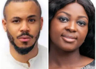Ozo knew he has been a Dum Dum – Evicted housemate Ka3na throws shades