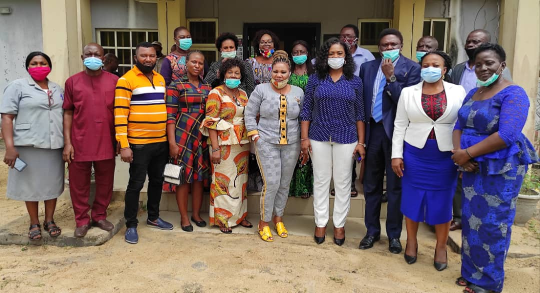CRSPHCDA and Biase LGA Set to advance Healthcare services in the grassroot.