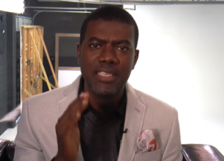 Edo Decides: The Forces Of Godfatherism Are Being Shamed- Reno Omokri