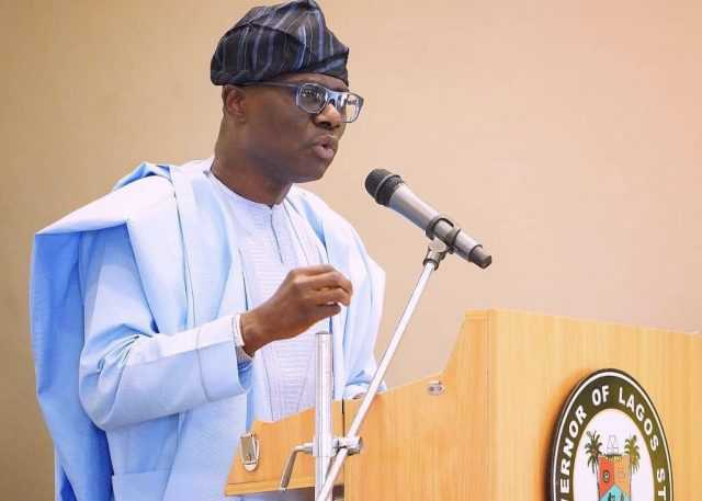 Sanwo-Olu Vows To Take Action Against Harassment Of Residents By SARS