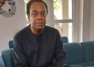 'Nigerian youths have been bruised, we need to heal their scars', says Donald Duke