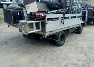 Breaking: Police arrest mastermind of CICC looting in Calabar, recover over 1,000 chairs, Chillers, other items