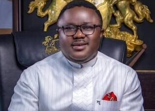 Ayade promises N100k reward for information on looted property