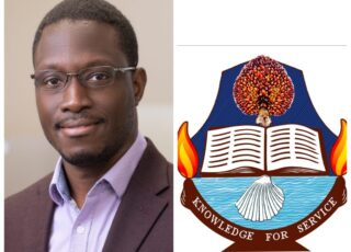 Covid-19 Vaccine: US government recognises UNICAL alumnus for leading Pfizer research