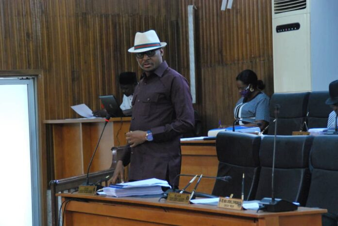 C'R Assembly Calls For The Suspension Of The 2020 Calabar Christmas Carnival