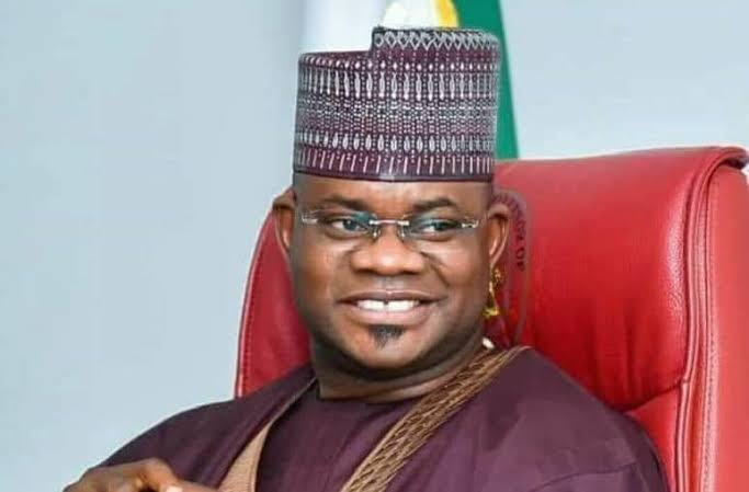 Wike, Eight More PDP Governors To Join APC – Yahaya Bello