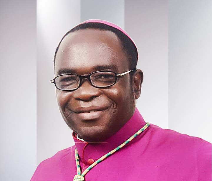 Pope Francis Appoints Bishop Kukah Into Vatican Council On Human Rights
