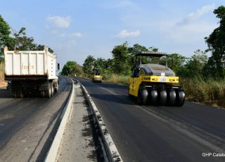 From 'Ayade's Dust', Critics Recant as 148km Dual Carriage Highway Becomes Reality in C'River North